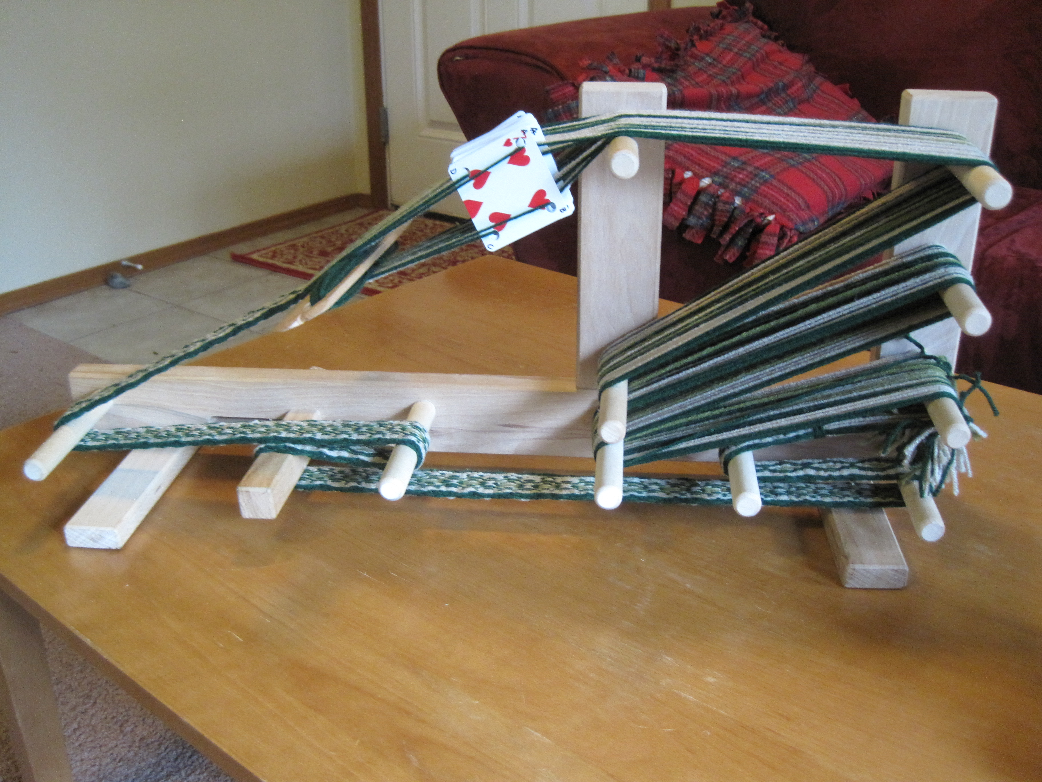 Continuous Warping: The Best Invention Since Ever – All